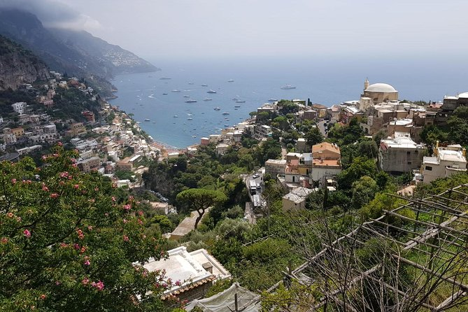Amalfi Coast from Rome Private Day Trip photo 10