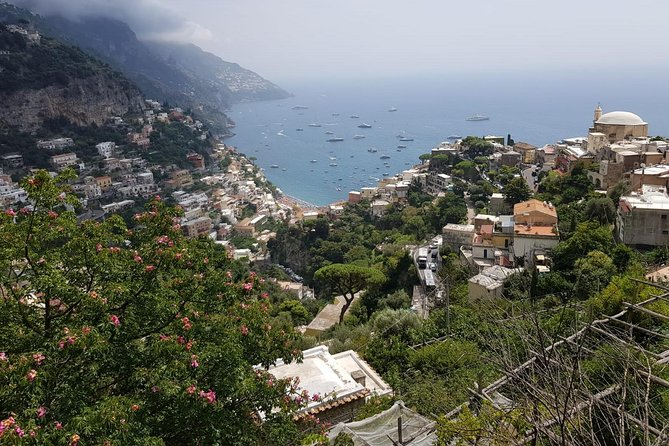 Amalfi Coast from Rome Private Day Trip photo 19