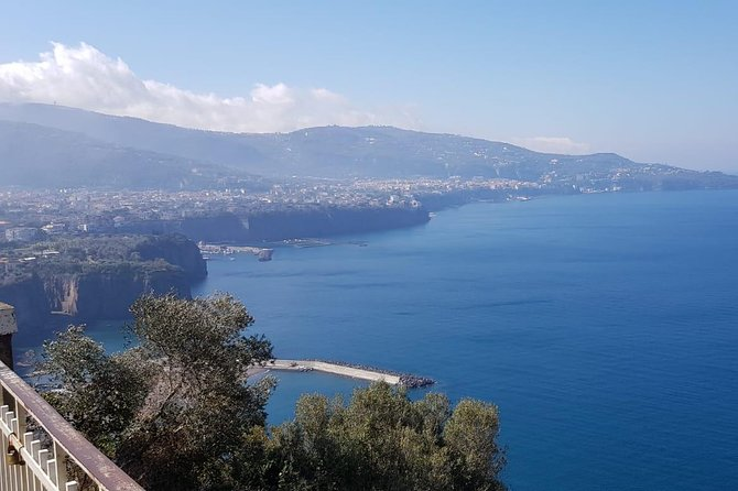 Amalfi Coast from Rome Private Day Trip photo 22