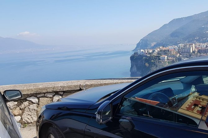 Amalfi Coast from Rome Private Day Trip photo 11