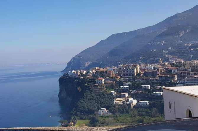 Amalfi Coast from Rome Private Day Trip photo 20