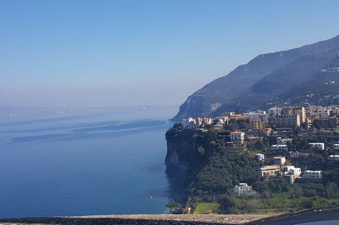 Amalfi Coast from Rome Private Day Trip photo 14