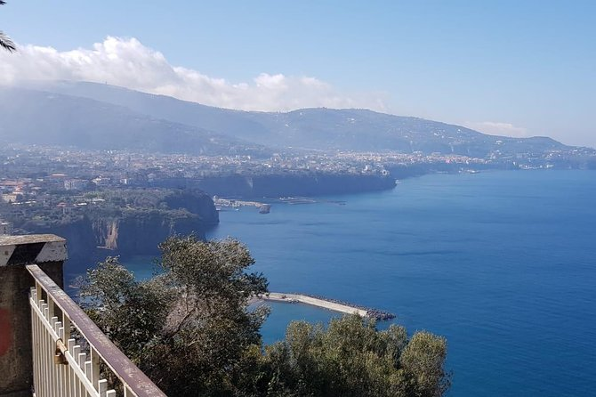 Amalfi Coast from Rome Private Day Trip photo 17