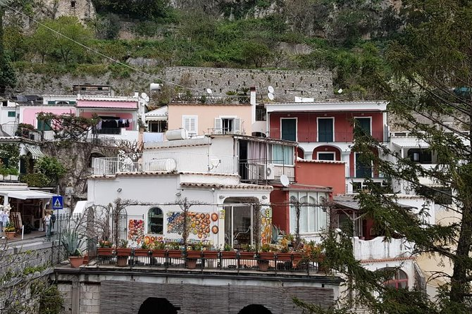 Amalfi Coast from Rome Private Day Trip photo 2