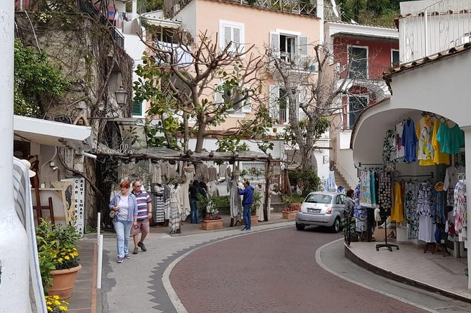 Amalfi Coast from Rome Private Day Trip photo 18