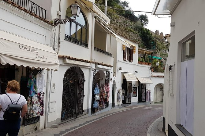 Amalfi Coast from Rome Private Day Trip photo 7