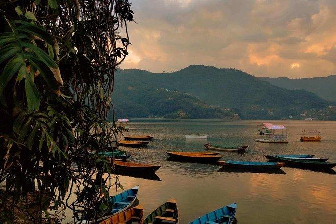 Luxury Kathmandu Chitwan Pokhara Tour