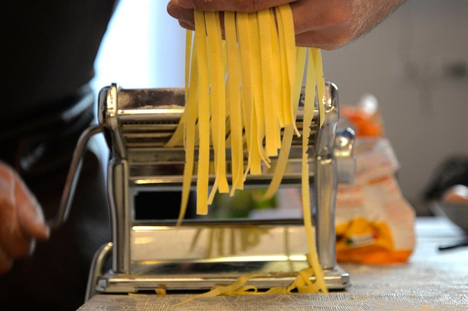 Homemade Pasta Cooking Class in Lucca with a Chef photo 6