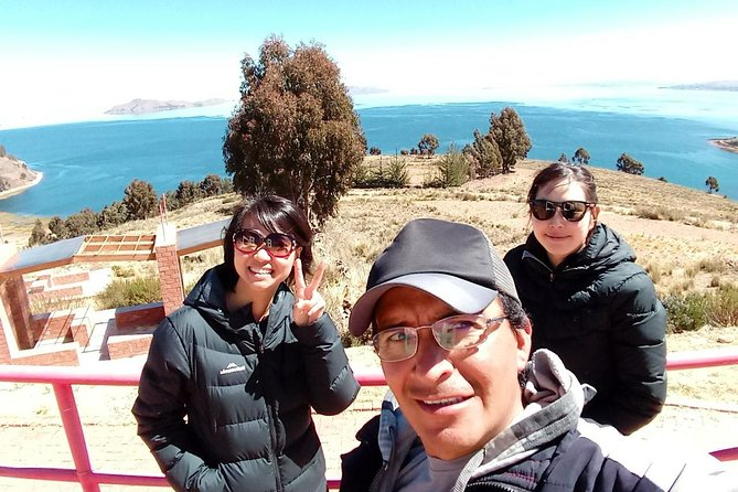 Private Tour 2 Days, Lake Titicaca and Sun Island from La Paz, English Guide photo 2