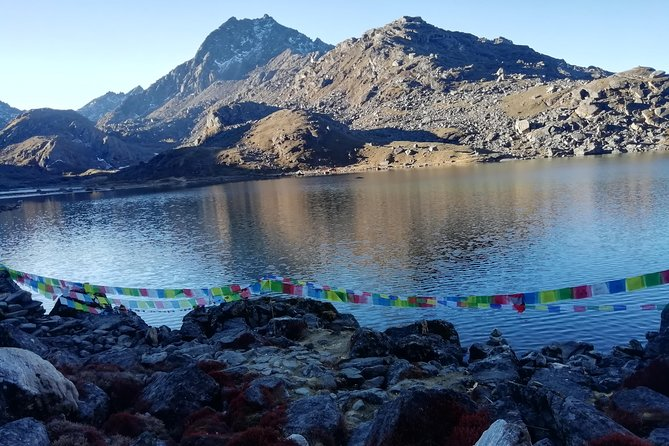 Langtang, Gosainkunda and Helambu Trek - 17 Days