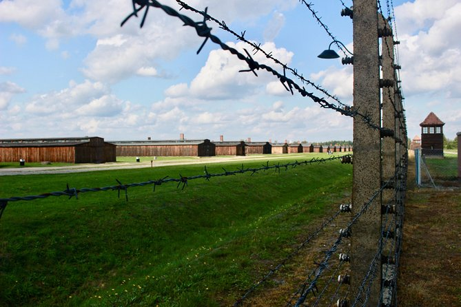 Auschwitz-Birkenau Tour with 4 Travellers photo 1