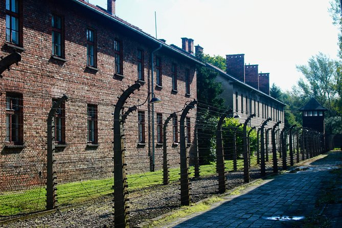 Auschwitz-Birkenau Tour with 4 Travellers photo 3
