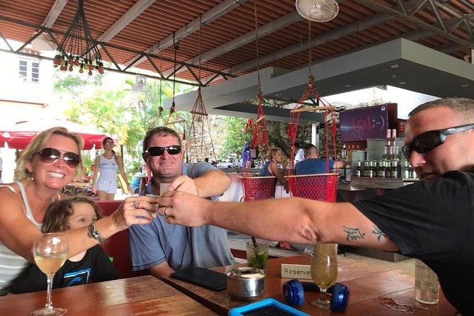 Panama City FOOD Tour