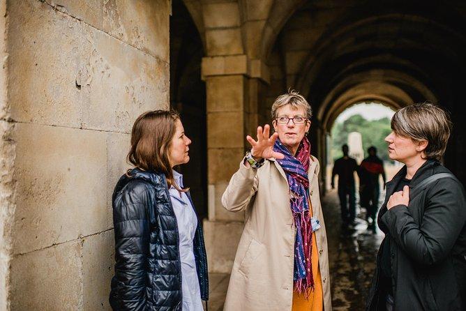 Expert Led London History Tour