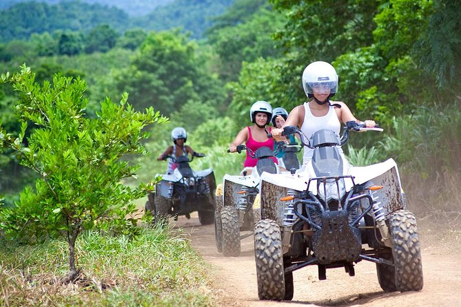 Quad Safari Tour From Alanya & Side 2020