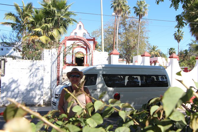 Cultural & Ecology, Nature & History of the hidden towns of Southern Baja!