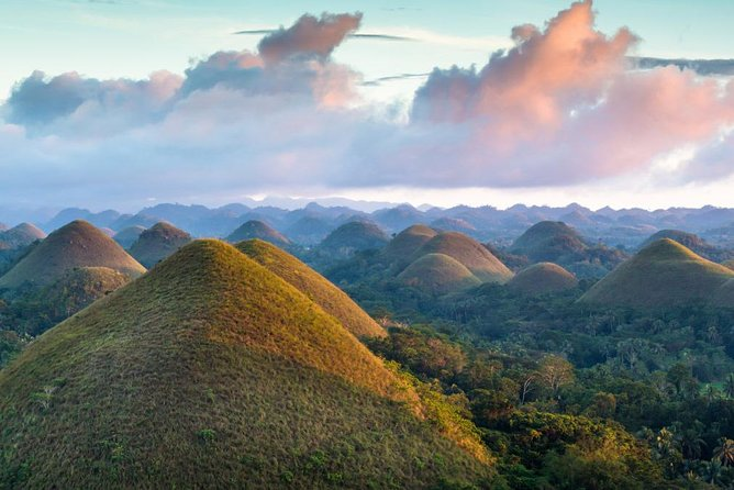 Bohol Chocolate Hills Adventure with Tour photo 12