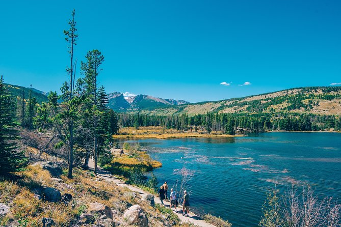 Private Hiking Tour to Rocky Mountain National Park from Denver and Boulder