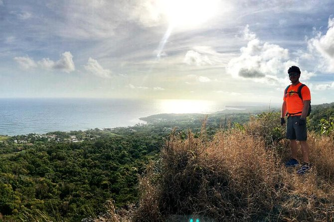 eBike Island adventures: The Rural Heritage Tour