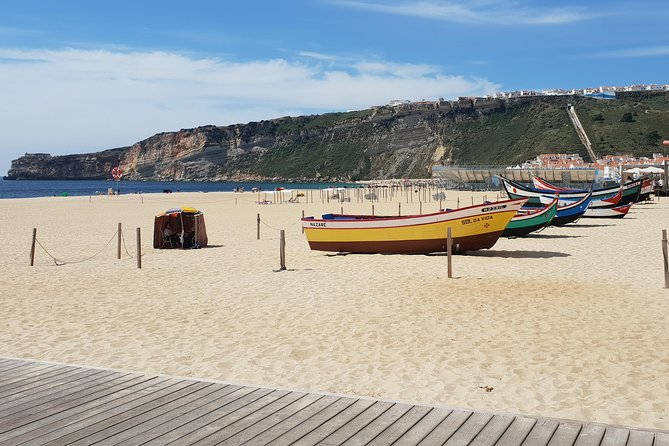 Private Tour Fátima - Nazaré - Batalha - Óbidos (10h) photo 25