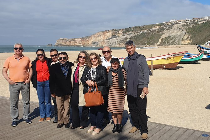 Private Tour Fátima - Nazaré - Batalha - Óbidos (10h) photo 27