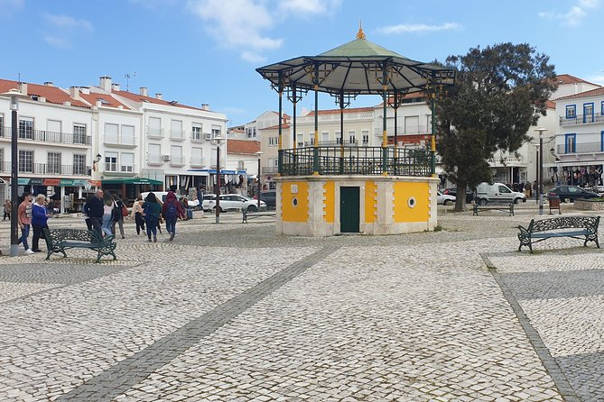 Private Tour Fátima - Nazaré - Batalha - Óbidos (10h) photo 8