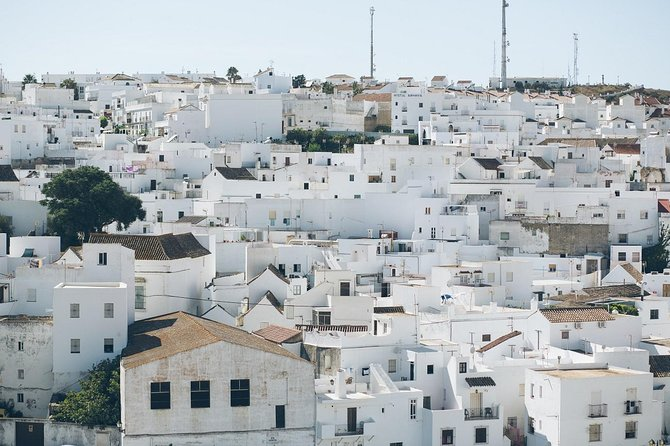 Private Day Trip: White Villages Route from Costa del Sol photo 1