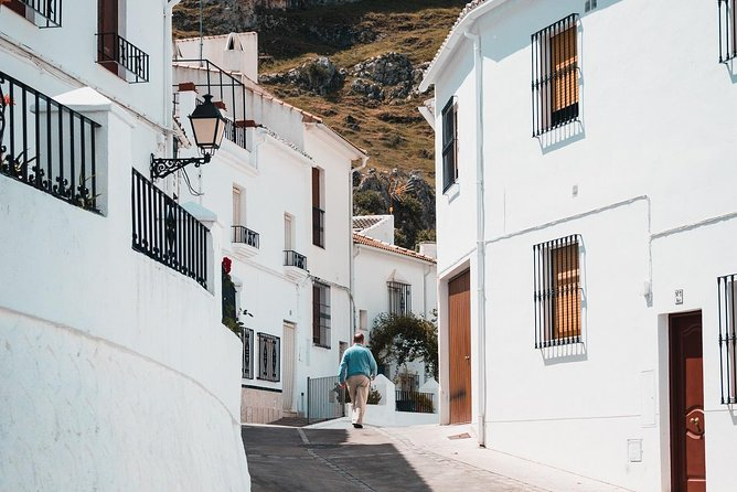 Private Day Trip: White Villages Route from Costa del Sol photo 2