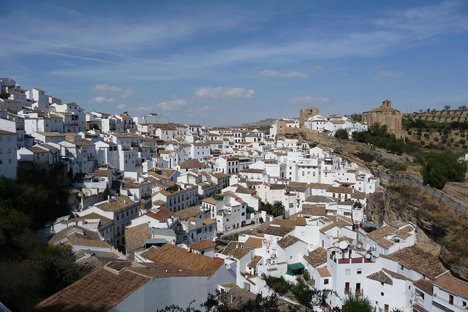 Private Day Trip: White Villages Route from Costa del Sol photo 8