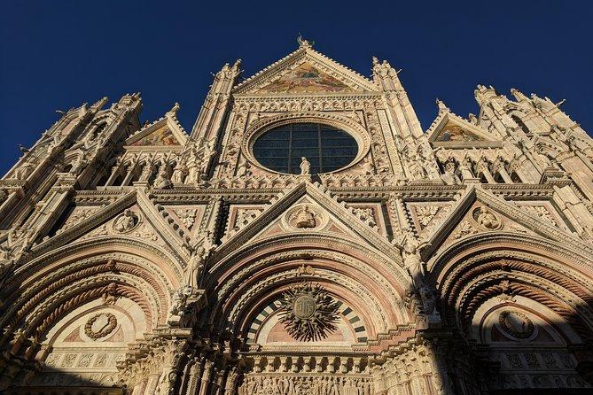 Siena Walking Tour: Medieval EXPLORATION GAME (Piazza del Campo, Duomo)