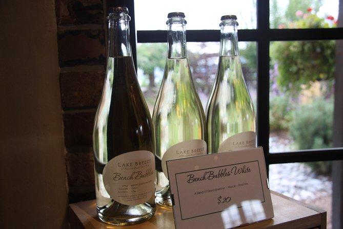 Naramata Wine Tour