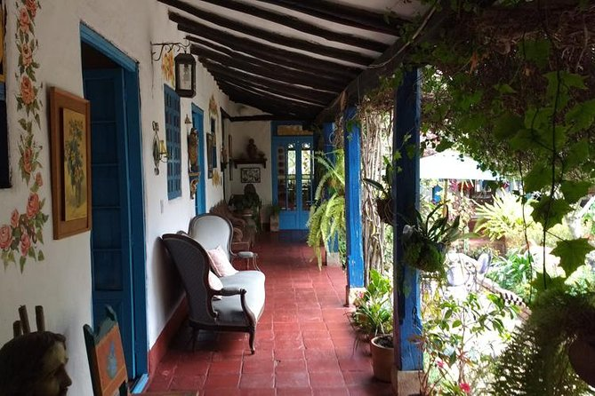 Villa de Leyva Day Trip from Bogota photo 3