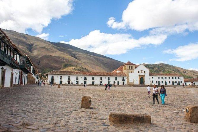Villa de Leyva 3-Day trip from Bogotá