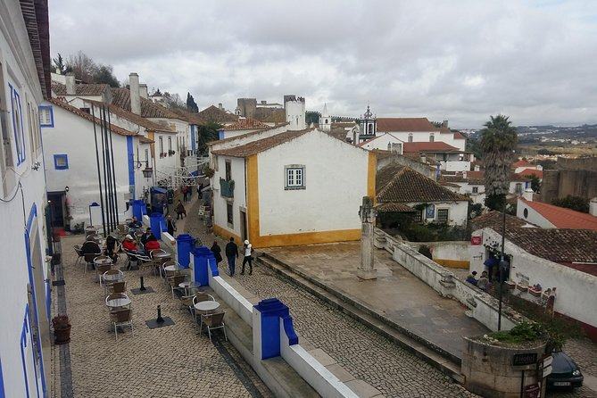 Private Tour Fátima - Nazaré - Batalha - Óbidos (10h) photo 28
