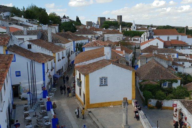 Private Tour Fátima - Nazaré - Batalha - Óbidos (10h) photo 39