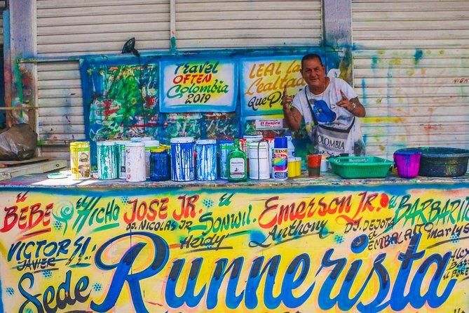 Cartagena's Bazurto Local Market 4-Hour Experience