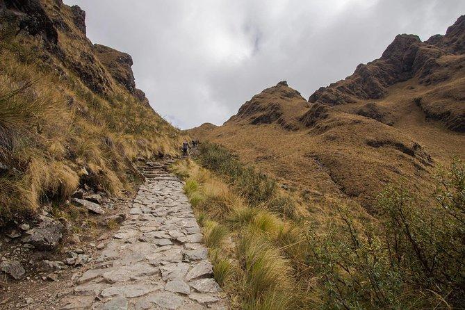 Abra of Lares Biking Tour from Cusco