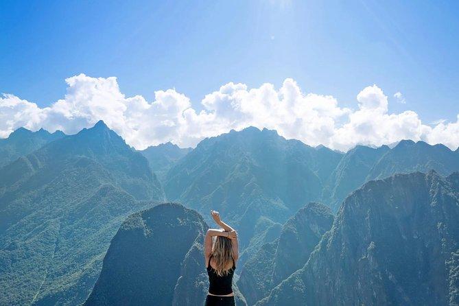 2 Days Inka Trail - Machu Picchu fra Cusco (private tjenester)