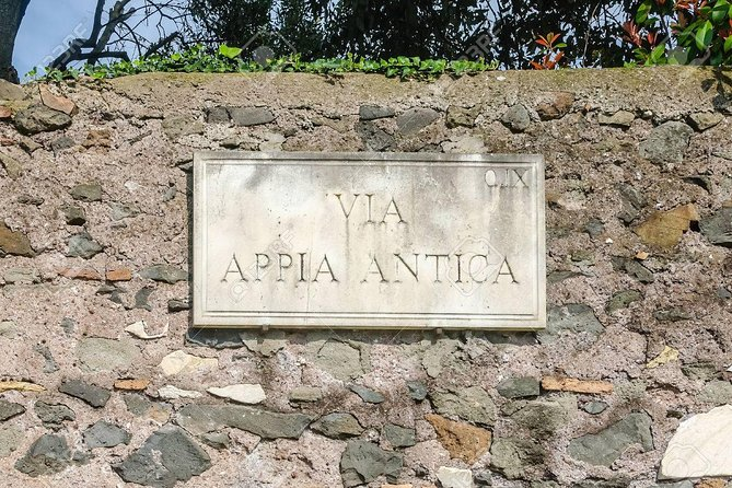 Rome: Catacombs and the Appian Way