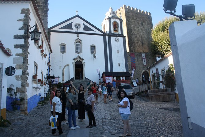 Private Tour Fátima - Nazaré - Batalha - Óbidos (10h) photo 41