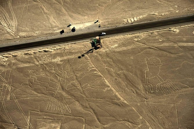 Nazca and his Enigmatic Lines