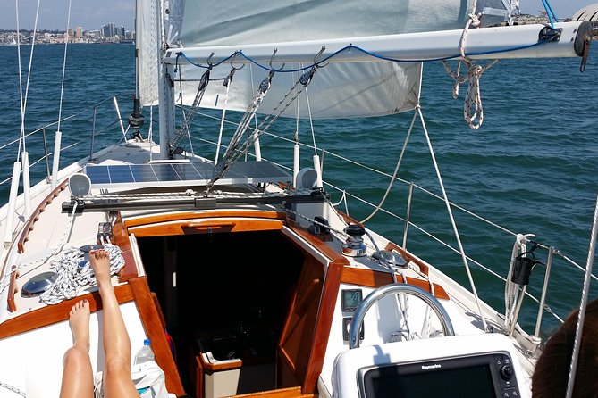 Afordable Luxury Sailing Tours of San Diego's Bay and Coastal Waterways!