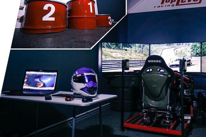 Motorsport Racing Simulator
