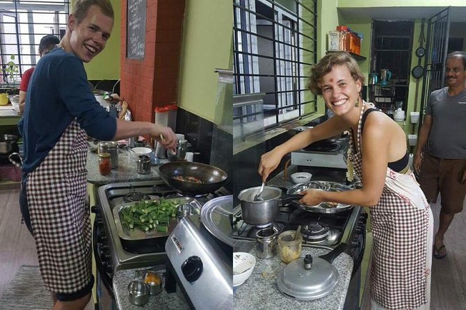 Learn Indian Cooking Class in Jaipur