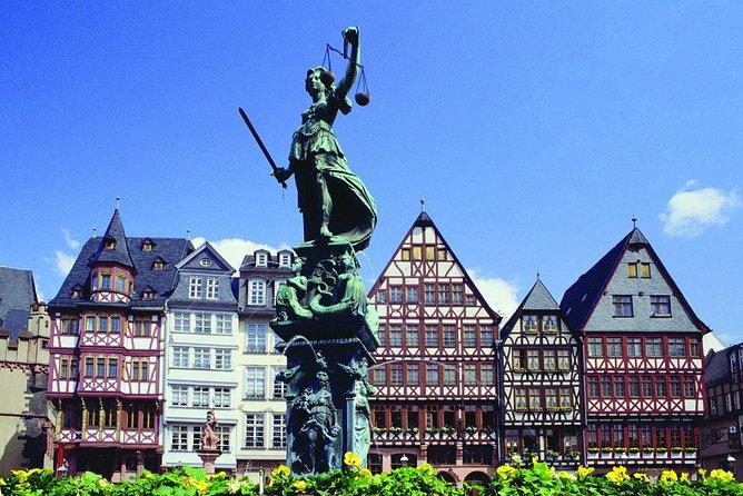 Recorrido de 6 Días desde Berlín a Fráncfort, incluyendo Hamburgo y Hamelín