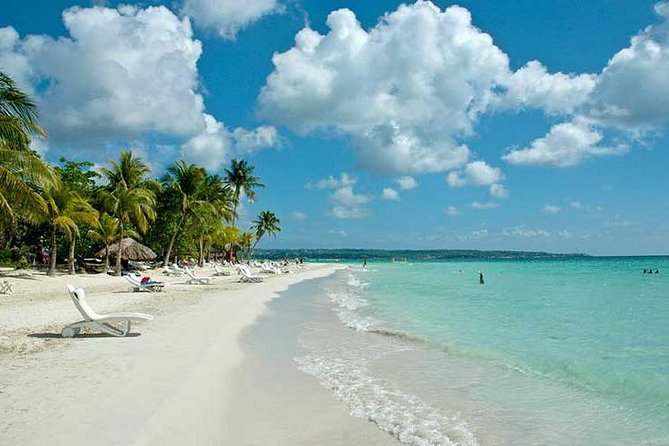 Negril Seven Mile Beach & Rick's Cafe Full Day Tour/2019