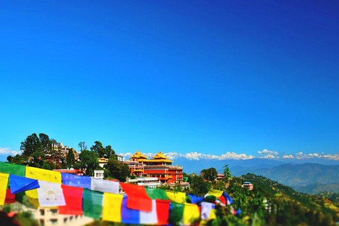 Day Hike from Panauti to Namo Buddha