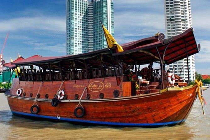 4-Day Food Tour of Bangkok