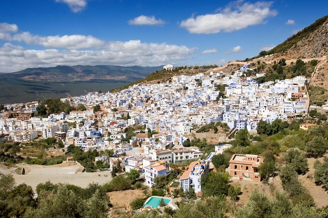 8-Night Northern Morocco Tour from Casablanca to Marrakech Including Rabat and Fez