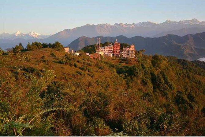 Kathmandu Chisapani Nagarkot Hiking- 2 Night 3 Days